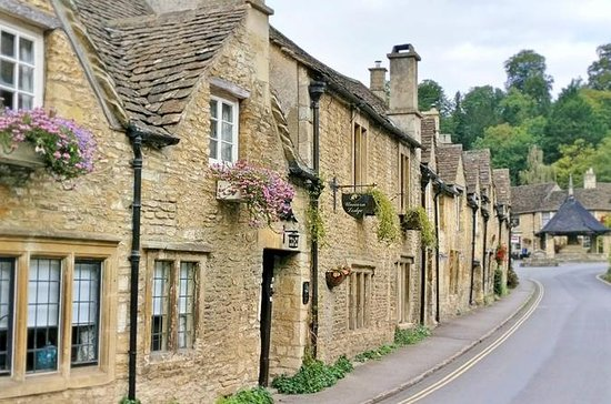 Private Cotswolds Tour from Bath