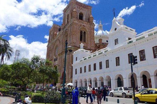 Cuenca Half-Day City Tour Including...