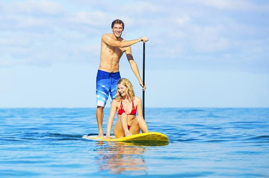 Perth Stand up Paddleboard Hire at...