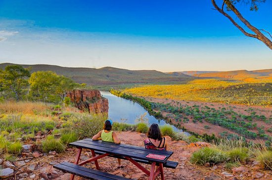 9-Day Kimberley Offroad Adventure da