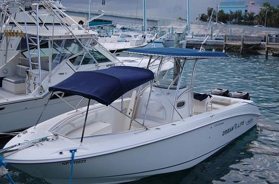 Half-Day Private Charter in Nassau