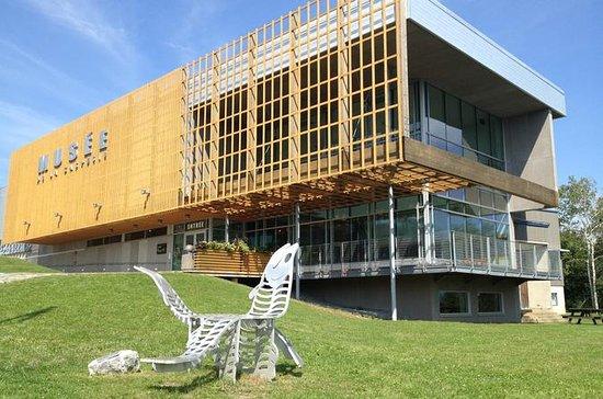 Musée de la Gaspésie Admission
