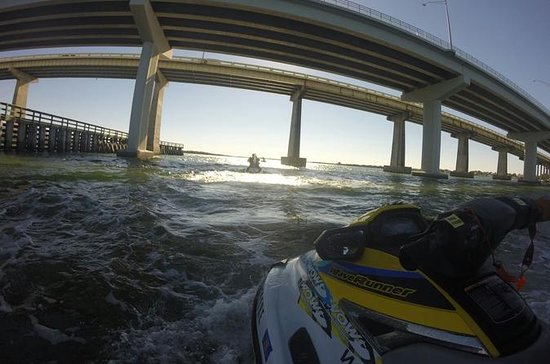 Marco Island Jetski Tour of the Ten ...