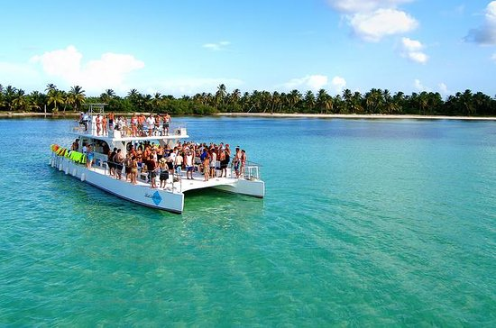 Marinarium Snorkeling Cruise from...