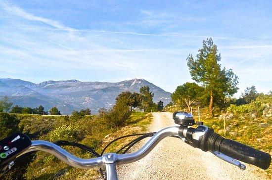 French Riviera Landscapes E-Bike Tour ...