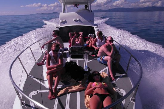 Full Day Discover Scuba Diving in Koh