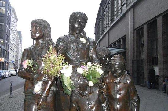 Privat 3,5-timers Berlin Walking...