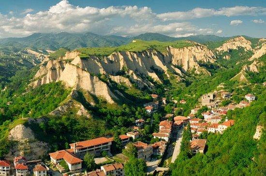 Rozhen Monastery and Melnik Hiking ...