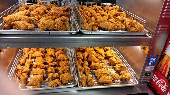 Popeyes Louisiana Kitchen, London - 840 Wellington Rd - Restaurant ...