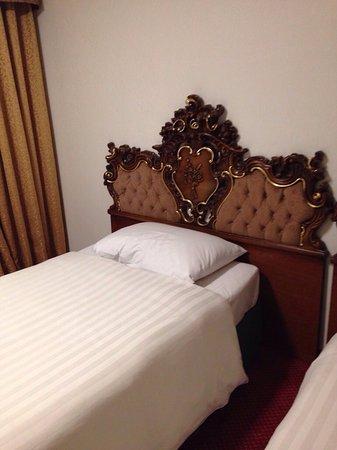 Crown Hotel Itaewon