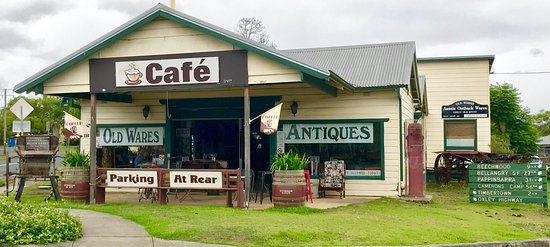 Aussie Outback Wares And Cafe Photo1