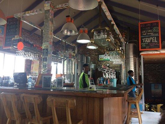 Clarens Brewery: photo1.jpg