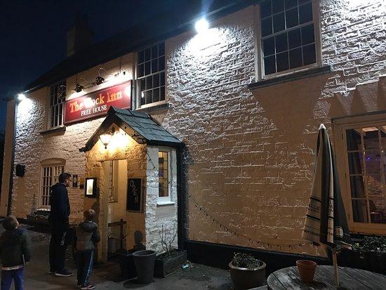Blakeney, UK: The sweet Cock Inn