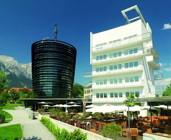 Park Hotel Hall In Tirol