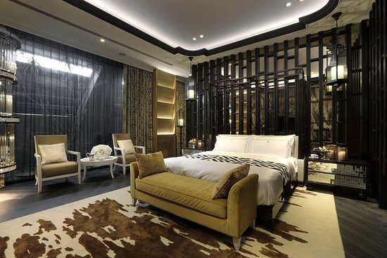 Taichung Ease Motel