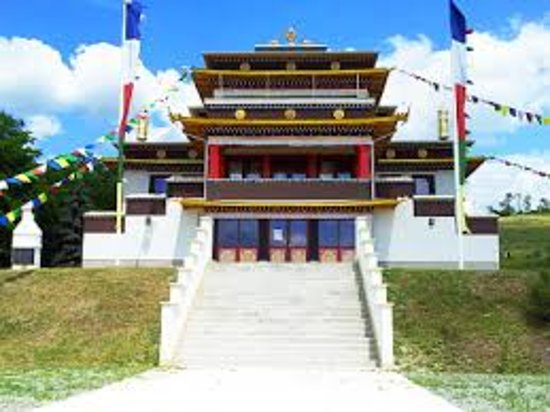 Tara Templom