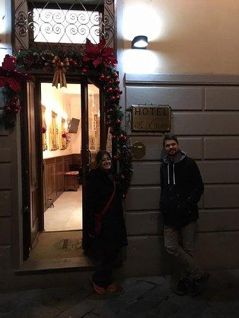 桑塔克羅奇酒店張圖片