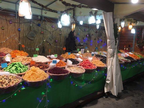 Hotel Santa Croce: Christmas Market