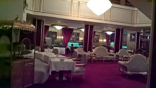 BEST WESTERN Antea Palace Hotel & Spa-billede