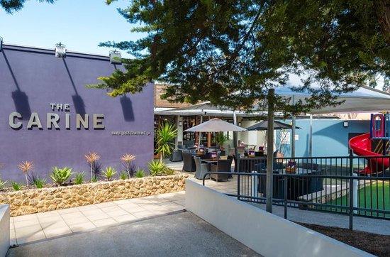 Duncraig, Australien: Bistro Entrance