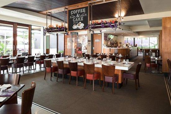 Duncraig, Australien: Main Dining Room