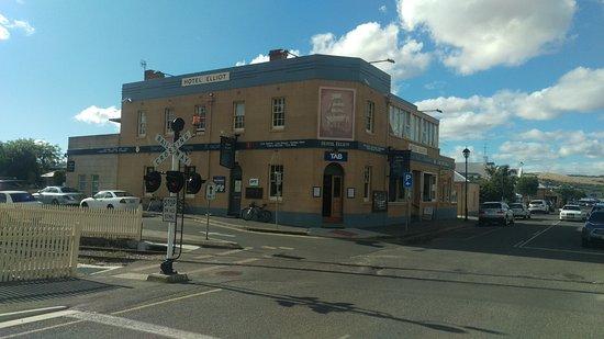 Port Elliot, Australien: Hotel Elliot