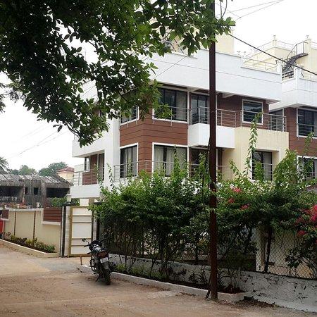 Aquilla Villa
