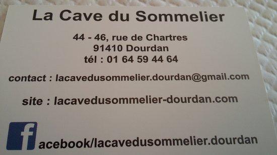 Dourdan, Francia: 20170106_132243_large.jpg