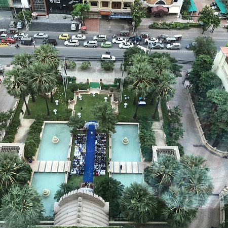 InterContinental Phnom Penh Photo