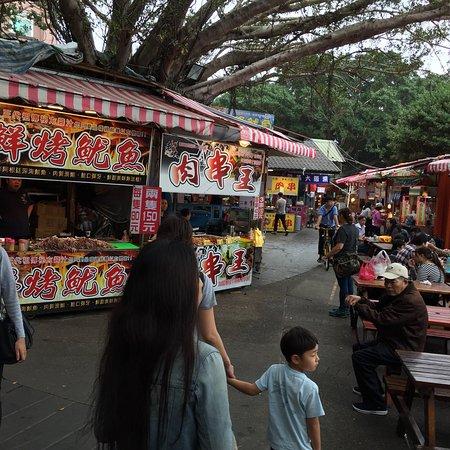 Bali Night Market