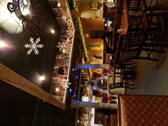 Mexican Restaurant In Smithfield North Carolina