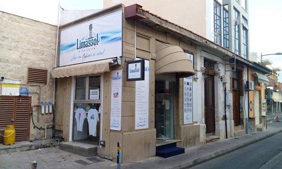 Limassol - The Store