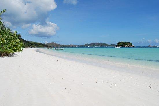 Praslin Island, Seychelles: vue d'ensemble