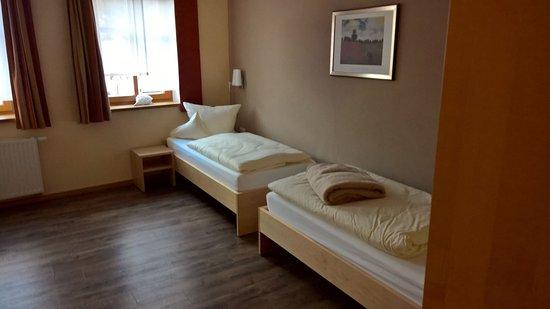 Hotel Gasthof Zur Post Barnau