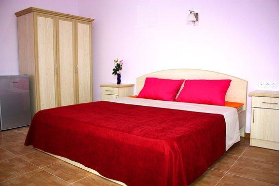 Aragats Hotel