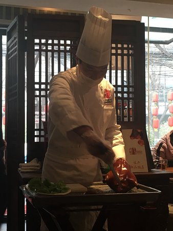 Jingzun Peking Duck Restaurant: photo2.jpg
