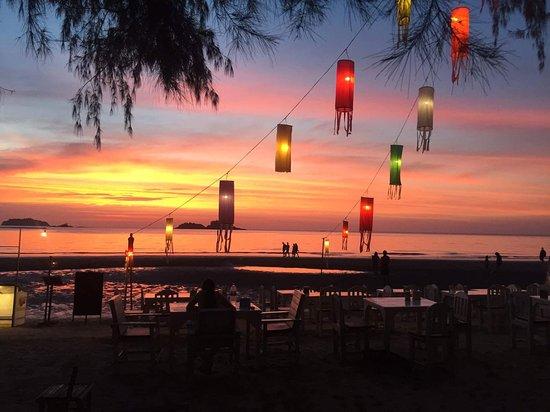 Klong Prao Restaurants Koh Chang Tripadvisor