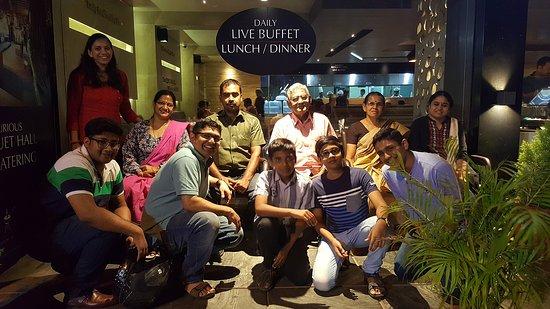 Good Restaurants In Palakkad