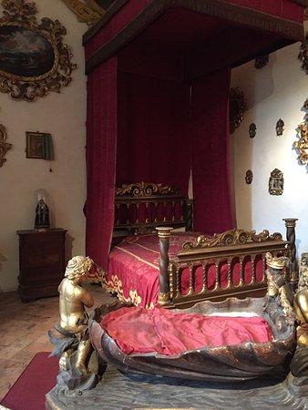 San Giustino, Italia: Stanza Cardinale