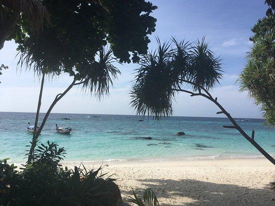 Sanom beach lipe resort tripadvisor - Sanom beach dive resort ...