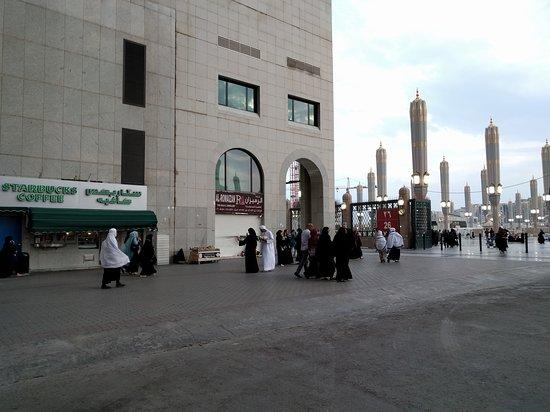 Elaf Taiba Hotel張圖片