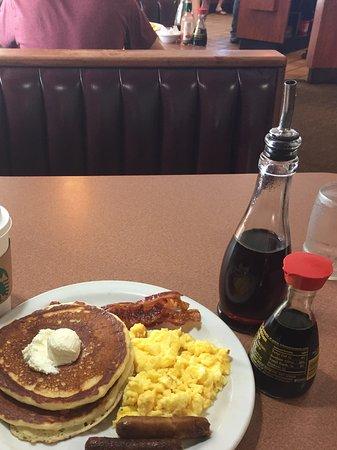 Dennys Free Birthday Breakfast