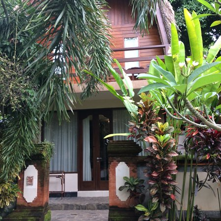 Beji Ubud Resort: Family Bungalow