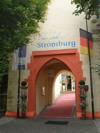 hotel park picture of johann lafers stromburg stromberg. Black Bedroom Furniture Sets. Home Design Ideas