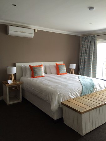 Gordon's Bay, แอฟริกาใต้: Luxery room sea view 3
