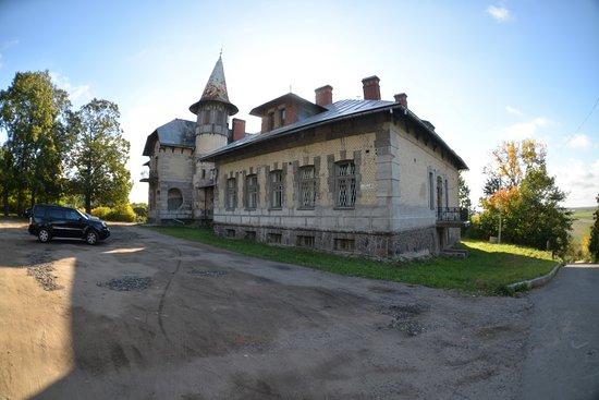 Leningrad Oblast, Russland: Больница Общины сестёр милосердия Святого Георгия