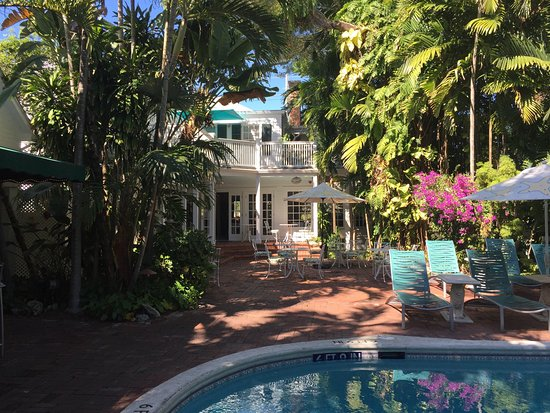 Picture Of The Gardens Hotel Key West