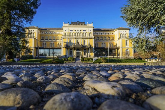 Photo of Hotel Villa Malpensa Vizzola Ticino