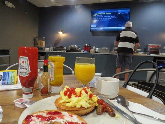 South Saint Paul, Minnesota: Great Breakfast Fare