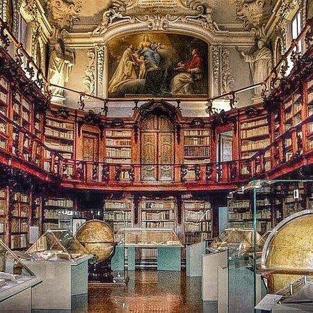 Istituzione Biblioteca Classense
